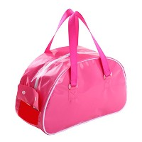 Zhhlinyuan モード 2 In 1 Dry + Wet Zone Separating Storage Bag Handbags For Swimming