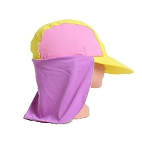 Utter Beach Baby Sun Protection Hat UPF 50 + Boy Girl保護キャップ