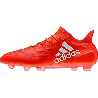 adidas X 16.1 Firm Ground Cleats(Solar Red)/サッカースパイク X 16.1 FG (10)