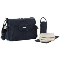 Kalencom Diaper Bag, Elite Navy by Kalencom