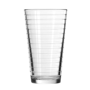 Libbey Hoops 16.2 Oz Cooler Glasses – * 8 *のセット