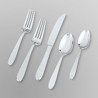 Oneida Eve 20-piece Flatware Set , Service for 4