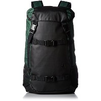 [ニクソン] バックパック Landlock Backpack II NC19532641-00 Nightlife Camo Nightlife Camo