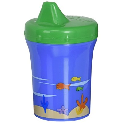 Sippy Sure The Medicine Dispensing Sippy Cup, Blue/Green by Sippy Sure