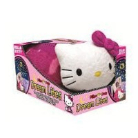 Mini Dream Lites Hello Kitty by Pillow Pets
