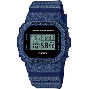G-SHOCK 腕時計 DW-5600DE-2JF(デニム/DENIM-BLUE,DW-5600DE-2JF)