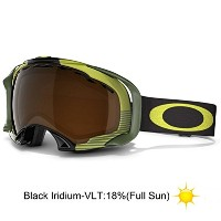 Oakley Shaun White Splice masque