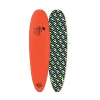 "CATCH SURF (キャッチサーフ) ODYSEA BARRY MCGEE 7'0"" TWIN Model OGANGE"