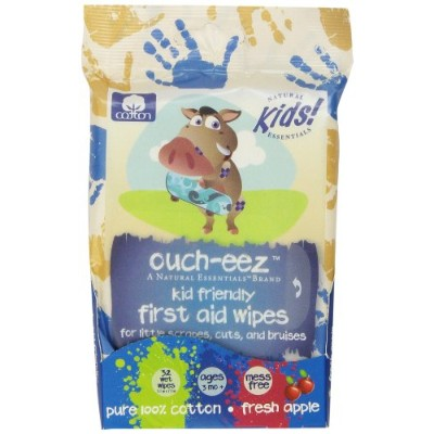 Natural Essentials Ouch-eez, 32-Count by Natural Essentials