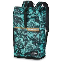 DAKINE(ダカイン) バックパック 17SS SECTION ROLL TOP WET-DRY 28L Painted Palm AH237022 PPM 容量28L ウォータープルーフ リュック