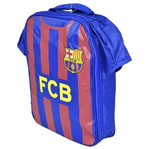 F.C Barcelona Insulated Kit Lunch Bag by Barcelona