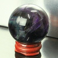 【45mm】 フローライト 丸玉|蛍石 緑 Fluorite 天才 フローライト【丸玉 Circle Ball 原石 Gemstone 水晶玉 Crystal ball Sphere 球体】メンズ...