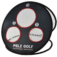 Dave Pelz Golf- Dual Target Short Game Net DP4017 [並行輸入品]