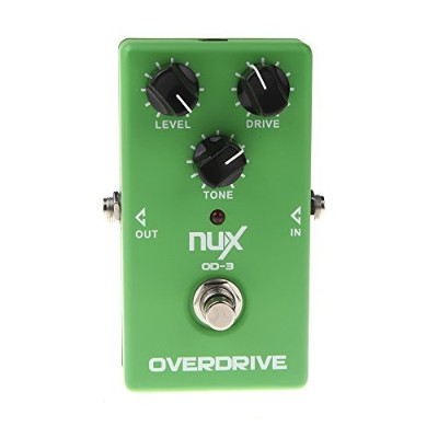 NUX OD-3 ギターエフェクター Overdrive