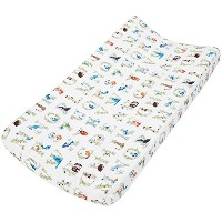 aden + anais Classic Changing Pad Cover, Paper Tales by aden + anais
