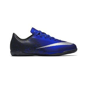 Nike Junior Mercurial Victory V CR7 Indoor Soccer Shoes(Deep Royal)- Kids' /サッカー インドアシューズ Jr....
