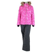 PHENIX フェニックス Powdery Snow Two-Piece PS5822P61【上下セット】