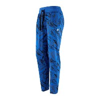 Zumba (ズンバ) Let's Tassel Slim Fit Pants Blue [並行輸入品] (L)