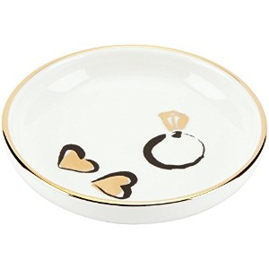 Kate Spade New York Daisy PlaceリングDish