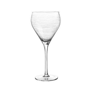 グラフィティ13オンスall-purpose Wine Glass ( Set of 4 )