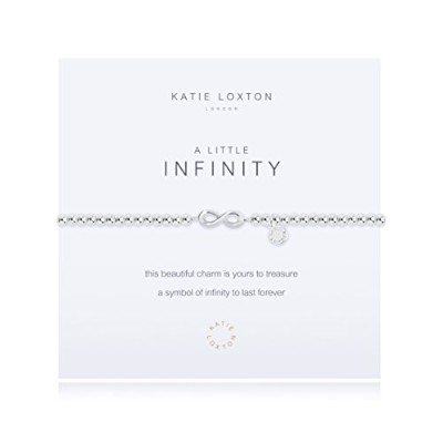 Katie Loxton – A Little infinity – ブレスレット