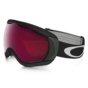 OAKLEY(オークリー) CANOPY oo7081-0100 PRIZM SNOW GOGGLES 日本正規品