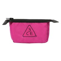 3CE PINK POUCH SMALL [並行輸入品]