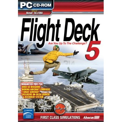 Flight Deck 5 (PC) (輸入版)
