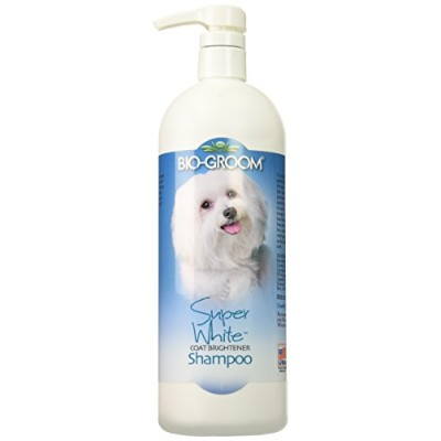BioGroom Super White Shampoo (32 fl oz) by Bio-groom