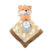 Carter's Fox Security Blanket with Plush by Carter's