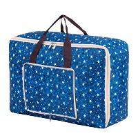 Zhhlaixing Travel Storage Bag High Capacity Luggage Clothes Tidy Organizer Pouch Suitcase Portable...