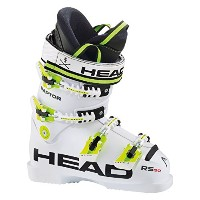 Head - Chaussures De Ski Raptor 90 Rs Blanc - Taille  22.5 - Blanc