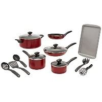 FW NS 15pc Set DW Safe Red