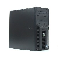 DELL PowerEdge T110 II Pentium G645 2.9GHz 4GB 500GBx1台(SATA3.5インチ/RAIDなし) DVDマルチ RAID 【中古】...