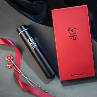 SM Town SUM Cafe TVXQ! Special Comeback Gift Box (Tumbler + Muddler (2P) )
