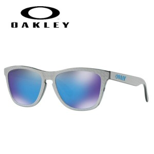 OAKLEY/オークリー サングラス Frogskins フロッグスキン PRIZM Checkbox Collection (Asia Fit) checkbox silver oo9245-59...