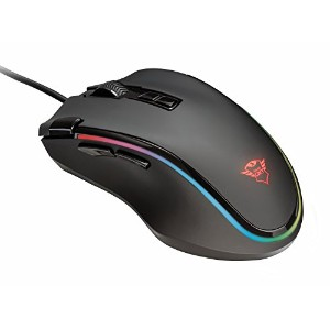 TRUST GAMING-GXT 188 LABAN RGB MOUSE(正規保証品)