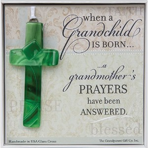 When A Grandchild Is Born - Grandmother's Prayer Angel by Grandmother's Prayer