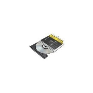 Lenovo ThinkPad Ultrabay 12.7mm DVD Burner (0A65625) [並行輸入品]