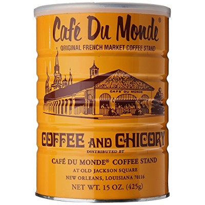 Cafe Du Monde Chicory Decaffeinated by Cafe Du Monde