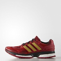 wer R(アディダス) adidas Marvel Avengers Response Boost Techfit LTD Shoes Poed (S31661) ( Size US 6 )24...