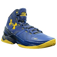 Under Armour(アンダーアーマー) UA カリー 2 (Royal/Academy/Taxi) - US8(26cm)