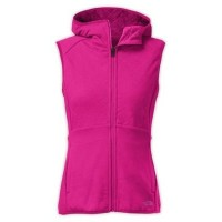 The North Face Reversible Caroluna Vest Womens