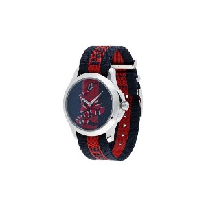 Gucci - Le Marché Des Merveilles 腕時計 - unisex - ビスコース/stainless steel - ワンサイズ