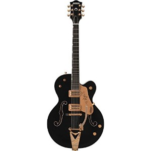 Gretsch G6120BK Chet Atkins Hollow Body