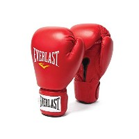 Everlast Amateur Competition Fight Gloves – 10oz – レッド