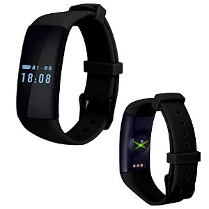 Yida sw38Smart WatchコールSMS Sedentary Reminder歩数計ハートレートSleep Monitor for iPhone IOS Android...