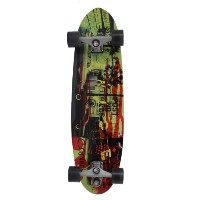 "Carver Skateboards カーバー スケートボード 36"" Venice Pintail Complete ベニス ピンテール コンプリート Longboard ロングボード C7..."