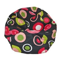 Ahh! Products Bubbly Watermelon Bean Bag Chair for Dolls [並行輸入品]