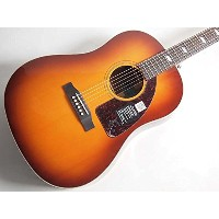Epiphone/エレアコ Inspired by 1964 Texan Vintage Cherry (VC)【エピフォン】